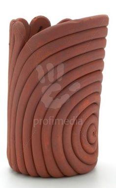 Keramické ručně vyráběné umělecké studio cívky hliněné misky konvice porcelán UK