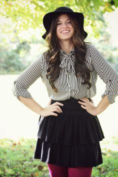 Best Dressed | Danielle