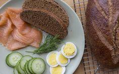 Swedish Limpa Bread - Star Tribune