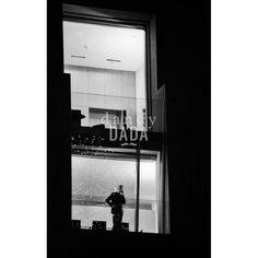Workaholic - 4 di Francesco Nencini. Fotografia d'autore in edizione limitata solo su dandyDADA