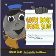 AngelaSearles-Children's Literary Author: A Two Knights Review by Sir Julius of Come Back De... Stop by my children's blog, check out Julius's review for Come Back Dear Sun by Geena Bean and give us a shout!