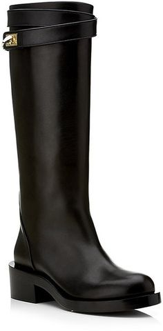 818012d02b00 Women s Givenchy Flat boots On Sale