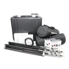 The #Elinchrom Quadra Ranger RX Hybrid Bundle is a compact portable 400 Ws battery flash system for studio and outdoor use. #StudioPhotography #Photoshoot Used Cameras, Camera Equipment, Protective Cases, Ranger, Diffuser, Compact, Photoshoot, Studio, Bags