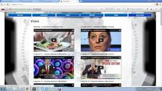 Pleja TV funkcie You Videos, Polaroid Film, Tv, Television Set, Television