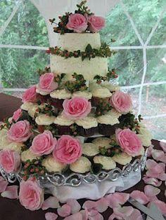 hum...Red velvet cupcakes
