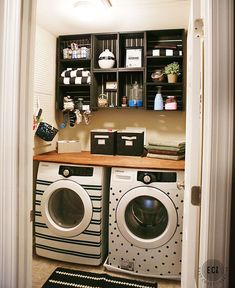 10 Latest Collection Of Laundry Room Ideas