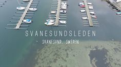 Island of Orust in West-Sweden. Swedens coastline with it's beautiful Fjords. Drone Filming, Safari, Air Drone, Dji Phantom 3, Shots, Island, Tours, Viajes, Islands