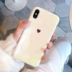 Heart iPhone Case - Iphone 7 Plus Glitter Case - Ideas of Iphone 7 Plus Glitter Case - - Iphone 5s, Coque Iphone, Cute Phone Cases, Iphone 7 Plus Cases, Iphone Phone Cases, Iphone Charger, Cell Phone Covers, Cute Cases, Apple Iphone