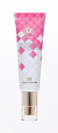 Lioele Triple Solution BB Cream