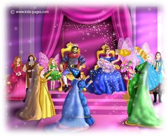 Kids Pages - The Sleeping Beauty Kids Pages, Little Babies, Coloring Pages, Fairy Tales, Sleeping Beauty, Things To Come, Story Books, Cinderella, 1