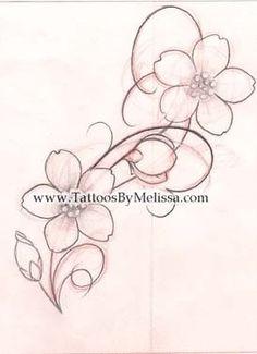 apple-blossom-tattoo-google-search_original.jpg (273×377)