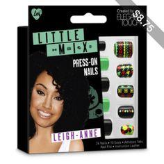 Elegant Touch Little Mix - Leigh-Ann Nails