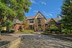 Tour this dream home on 6.2 acres with two lakes, dock, hot tub and multi-level deck. MLS#3752957