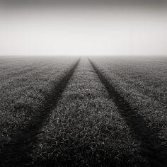 UrbA // ActU: Uwe Langmann et les paysages en noir et blanc - Photo