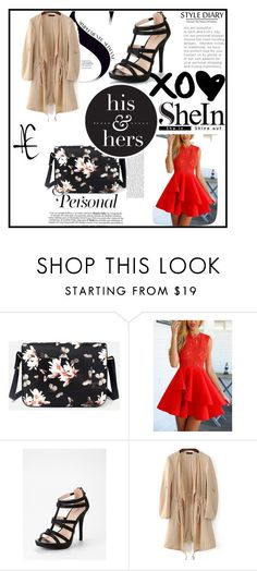 """Shein 6/10"" by zina1002 ❤ liked on Polyvore"