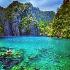 Beautiful- Coron, Palawan Philippines