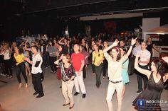 """Latin Days - #Multikulti Nights im TanzTheaterZentrum Graz  """"Wir brauchen mehr Feste wie dieses!"""" Aus den Augen des eigens aus Wien angereisten Managers und #Salsa-Lovers DI Federico de la Vega Figueroa strahlte die pure Begeisterung. Gemeinsam mit Latin Days-Veranstalter René #Chesini hatte er vor über 20 Jahren die echten Latino-Rhythmen nach Graz gebracht. Austria, Salsa, Night, Graz, Eyes, Salsa Music"""