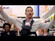 MOBEAM! The Supermarket Musical - YouTube