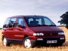 Citroën Synergie '1995–98