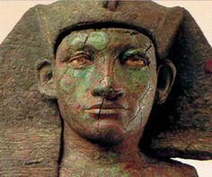Amenemhet III.