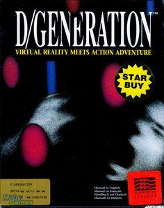 D/Generation (Amiga)