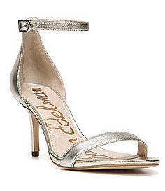 Sam Edelman Patti Dress Sandals #Dillards