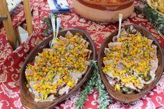 """Open day della floricoltura e gastronomia: l'accoppiata vincente. Grazie agli amici dell'Associazione di ristoratori di Ruvo di Puglia, """"EAT"""" per averci coccolati e viziati con le loro prelibatezze. http://florpagano.blogspot.it/2014/02/la-florpagano-partecipa-al-florbusiness.html www.florpagano.com"""