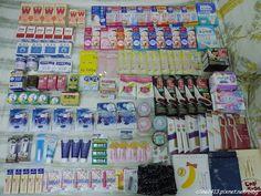 ▌日本必買▌東京%26大阪必買藥妝。零食。伴