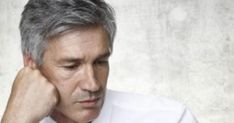 Photo about Man sits at the table, view into the camera, its eyeglasses lies before him. Man with grey hair. Image of forehead, professional, smile - 5787972 Grey Hair Cure, Stop Grey Hair, Men With Grey Hair, Gray Hair, Grey Hair Reversal, Grey Hair Remedies, Natural Remedies, Hair No More, Hair Secrets