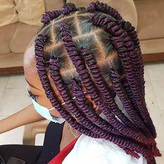 Senegalese Twist Hairstyles, Braided Hairstyles, Natural Hair Braids, Natural Hair Styles, Hair Game, Trending Hairstyles, Braid Styles, Black Girl Magic, Black Hair