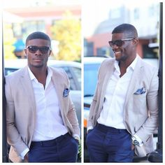 via African Men Killing It   Just cool & relaxed... #stylefromachitownerseye