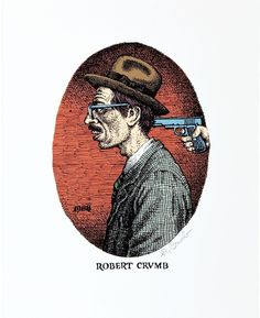 The Sweetest Psychopath Robert Crumb, Gravure Illustration, Illustration Art, Comic Book Artists, Comic Artist, Fritz The Cat, Art Bin, Jordi Bernet, Hip Hop Art