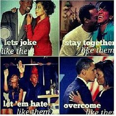 Let's be a strong couple  Source: Urban Intellectuals (Fb)