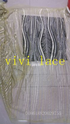 Aliexpress.com : Buy stock V002 new yellow silver  stone  luxury embroidery  french tulle mesh lace for stage show sawing/wedding/evening dress/party from Reliable mesh lace suppliers on vivi fabric show room