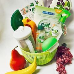 Enter to win an amazing gift basked from Eat Cleaner to make food prep and cooking a breeze  #WeeliciousGiveaways