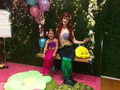 Mermaid Moments