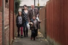 I, Daniel Blake star Hayley Squires interview (Screen Daily)