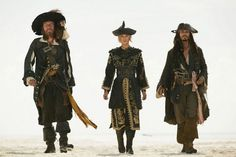 Pirates of the Caribbean 3: At Worlds End