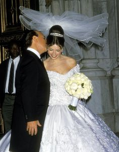 latina thalia tommy mottola wedding pictures