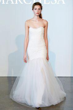 Marchesa S.S. bridal 2015