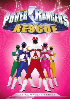The new group of Power Rangers must band together to fight an army of treacherous demons in order to save their city in this fantasy adventure collection which contains all 40 episodes of the televisi