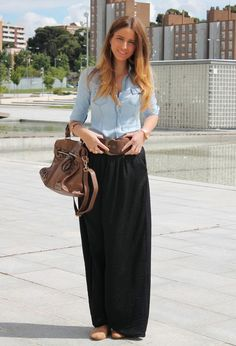 Virtuosas com Estilo: Looks para inspirar: sapatilhas!!