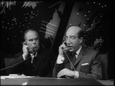 ▶ Dr. Strangelove phone conversation U.S President - YouTube