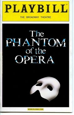 The Phantom of the Opera on Broadway and in Charlotte