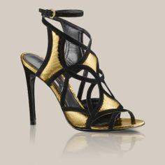 Sandals Sunset Louis Vuitton