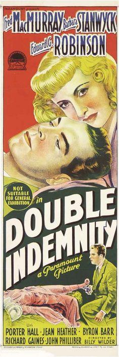 Pacto de sangue (1944)