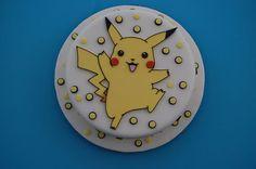 pikachu cake - Bing Images