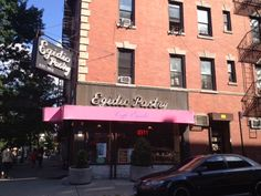 Egidio Pastry shop in Little Italy, #Bronx #NYC (July, 2013).