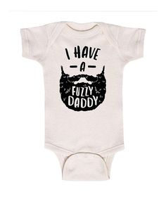 This one id get for my future niece or nephew. My brother-in-law's beard is too long
