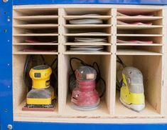 DIY Garage Storage- CLICK PIC for Many Garage Storage Ideas. 88326772 #garage #garagestorage